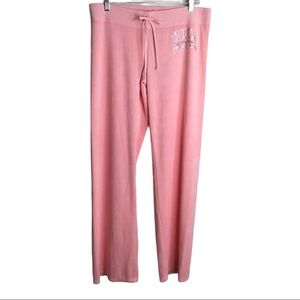 NEW! Juicy Couture City of Angels Pedicure Pants